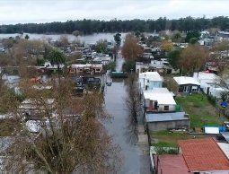 altText(Hay más de 5.000 desplazados por las inundaciones y esperan que sean más de 7.000)}