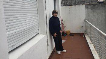 """Habla la mujer copada por Morabito y secuaces: """"solo querían la llave de casa"""""""