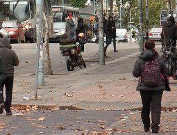 """El paro de este martes tuvo """"alto acatamiento"""", según el PIT-CNT"""