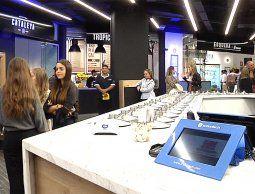 altText(Punta Carretas Shopping inauguró un nuevo espacio: el Paseo Gourmet)}