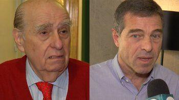 Cabeza a cabeza en la interna colorada: Ernesto Talvi 48% y Sanguinetti 45%