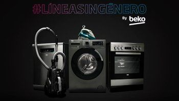 Beko presenta una línea de electrodomésticos sin género