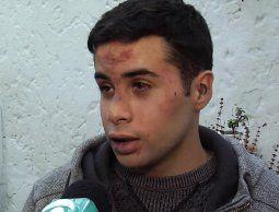 Joven denunció haber sido agredido a golpes en un boliche del Prado