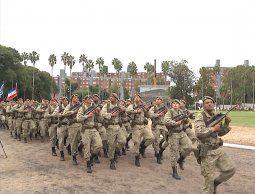 Senado aprobará este martes la reforma de la ley orgánica militar