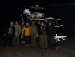 Equipo del Hospital Maciel voló a Tacuarembó para operar a un paciente