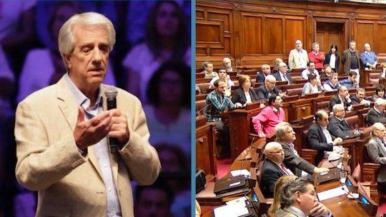 """Vázquez: """"el próximo gobierno puede tener mayoría con 45% por atomización de partidos """""""