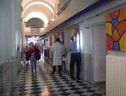 ASSE coloca cámaras y molinetes para mejorar la seguridad en hospitales públicos