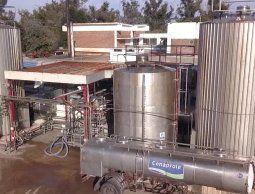 Sindicato de Conaprole anuncia medidas tras cierre de planta en San Carlos