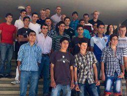 altText(En Paysandú se inaugurará la segunda Escuela de Jockeys y Vareadores del país)}