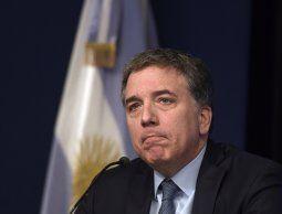 Renunció el ministro de Hacienda de Argentina, Nicolás Dujovne