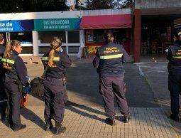 Comerciante baleó en la cara a un delincuente que entró a robar en Parque Posadas