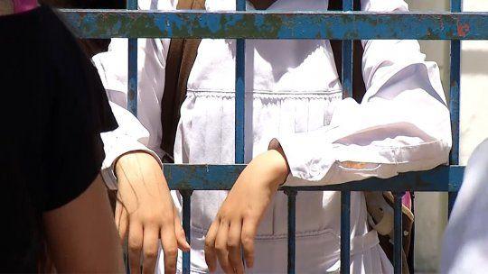 Primaria atiende un caso de abuso sexual o maltrato por día en las escuelas