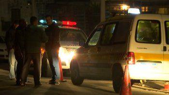 Taxista herido en intento de rapiña está estable tras recibir dos balazos