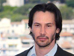 Keanu Reeves grabará en Plaza Independencia escenas de su serie de TV
