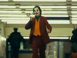 El Guasón: archienemigo de Batman vuelve al cine como protagonista