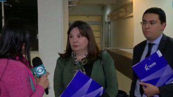 Policía de 29 años imputado por violencia doméstica y abuso sexual de sus hijas