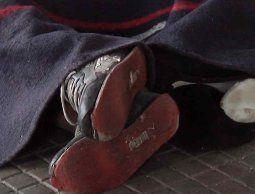 Cifra de personas en situación de calle asciende a 2300 según ministra Arismendi