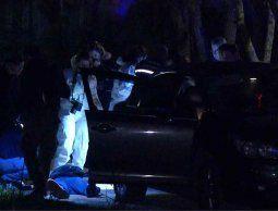Doble crimen en Salinas Norte: una de las víctimas tenía cinco antecedentes penales