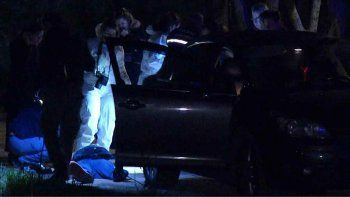 Doble crimen en Salinas Norte: víctima tenía cinco antecedentes