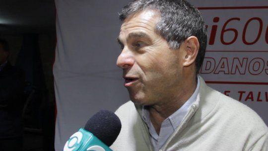 """Talvi le exige a Martínez que mande parar la """"operación de enchastre"""" del Frente Amplio"""