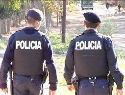 Ministerio del Interior invirtió 15 millones de dólares en equipamiento policial