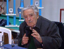 "Mujica a Lacalle Pou: ""ubicate y no digas pavadas, ¿o pensás salir presidente?"""