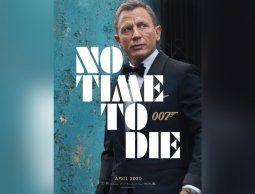 El regreso de James Bond, el espía más famoso del cine