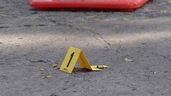 Asesinaron de tres balazos a un joven de 25 años adicto a las drogas