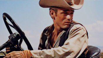 James Dean: a 64 años de su muerte resucita como protagonista de