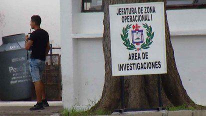 Policía incautó una granada activa y hubo que desalojar la comisaría - Subrayado.com.uy
