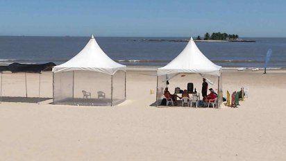 A partir del sábado comienza servicio de guardavidas en playas de Montevideo - Subrayado.com.uy