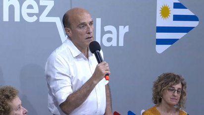 """Martínez: """"está en juego la esperanza, un gobierno con sensibilidad humana"""" - Subrayado.com.uy"""