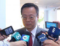 altText(Presidente Xi Jinping invitó a Lacalle Pou a visitar China en 2020)}