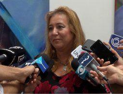 """Irene Moreira aseguró que aún hay """"asperezas"""" con el Partido Independiente"""