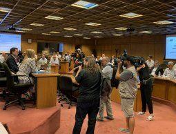 Gobierno entrante propone aumentar de 5 a 10 la pena máxima para adolescentes