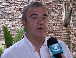 """""""No significa gatillo fácil"""", dijo Larrañaga sobre los cambios propuestos"""