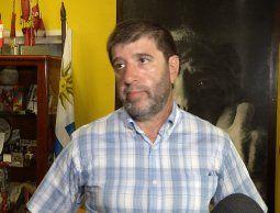 """Presidente del PIT-CNT dice que la ley de urgencia de Lacalle es """"una fábrica de conflictos"""""""
