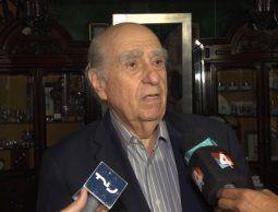 Sanguinetti espera movida de Lacalle para destrabar candidato en Montevideo
