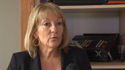 Cosse le pide a Lacalle que desista de nombrar a Rivera Elgue en el Ministerio de Defensa