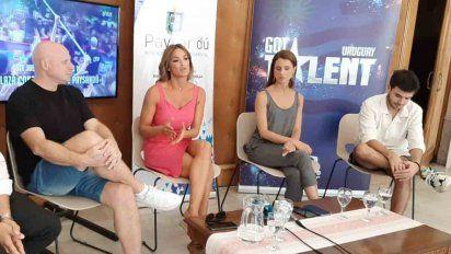 Got Talent llegó a Paysandú y este viernes comenzarán las audiciones