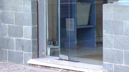 Delincuentes rapiñaron un local de cambio y se llevaron U$S 30 mil
