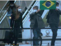 altText(Brasil confirma primer caso de coronavirus y genera alarma en la región)}