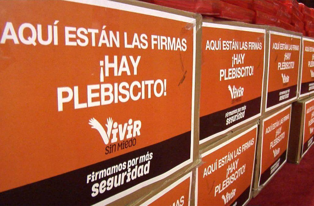 Cayó 7% la cantidad de uruguayos que votaría la reforma constitucional, según Factum