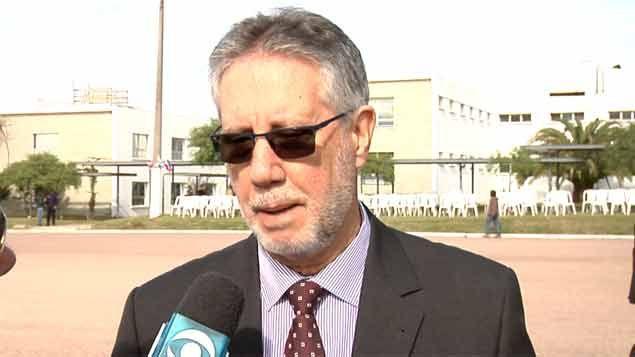 """Vázquez envió las """"más serias condolencias"""" a familia de Heriberto Prati"""