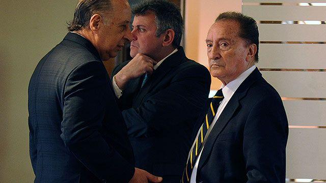 Investigación sobre Figueredo en Uruguay podría avanzar en próximas horas