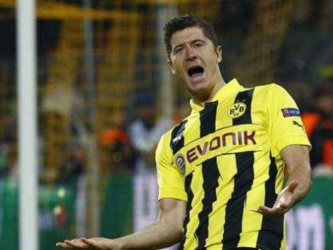 Bayern arrebata todo al Dortmund: se lleva también a Lewandowski
