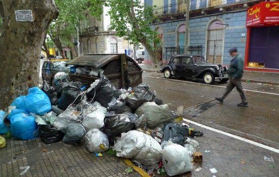Acusan a la IM de sobrefacturar horas extras en Limpieza Urbana