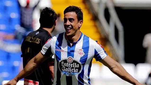 Diego Ifran firmó y es nuevo jugador de Peñarol