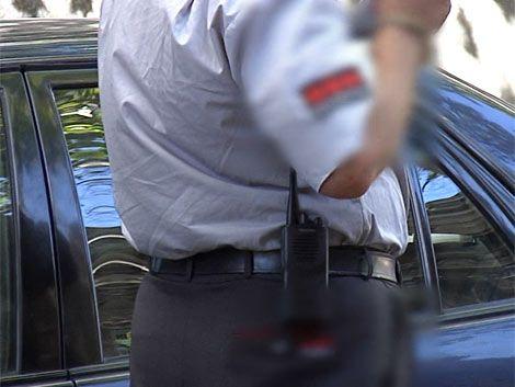 Guardias de seguridad reclaman medidas y paran 24 hs