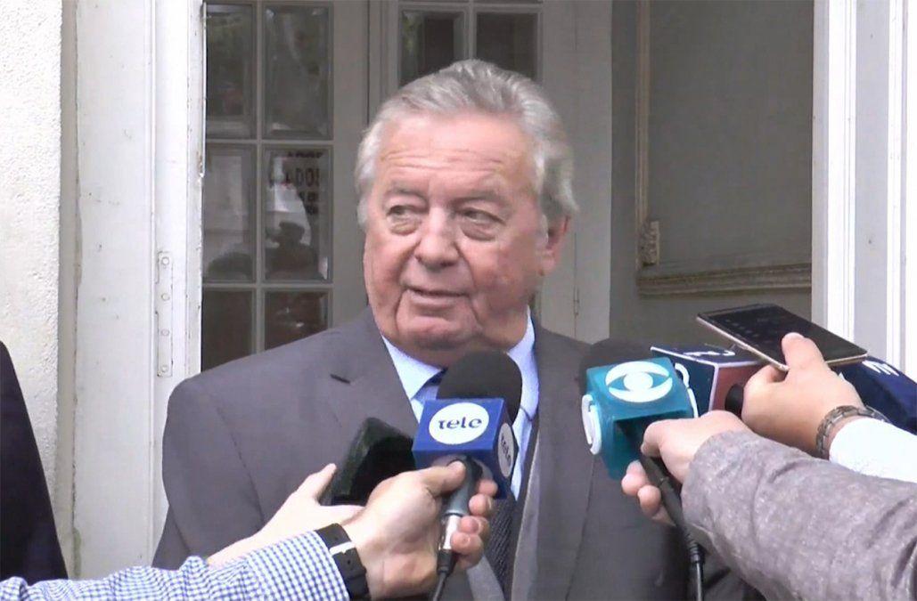 Fiscal del caso Moreira prevé nuevas citaciones para esta semana y la próxima